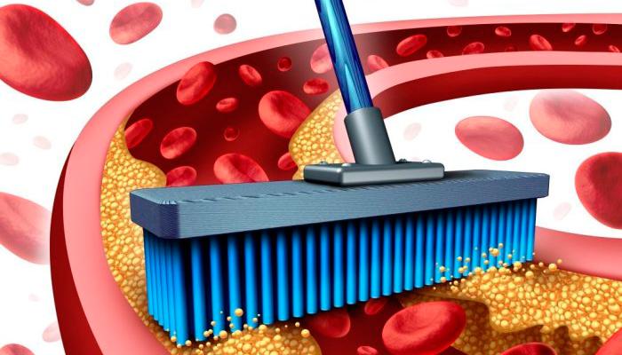 Очистка крови алкозависимого от токсинов