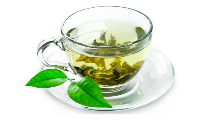 Зеленый чай для лучшего очищения организма