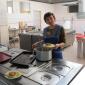Питание в реабилитационном центре «Добринка» Липецкая область