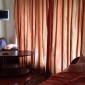 Спальня в реабилитационном центре «Единство» Барнаул