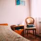 Спальня в реабилитационном центре «Горизонт» Астрахань