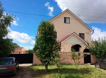 Реабилитационный центр «Кристалл» в Воронеже