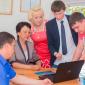 Медперсонал реабилитационного центра «Мост» (Екатеринбург)
