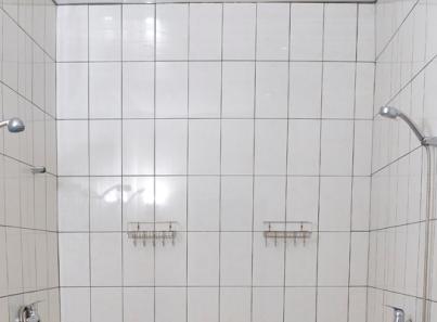 Душевая в реабилитационном центре «Олимп» Барнаул