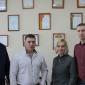 Персонал реабилитационного центра «Олимп» Барнаул