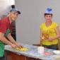 Питание в реабилитационном центре «Олимп» Барнаул