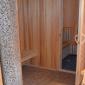 Баня в реабилитационном центре «Открытие»