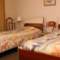 Спальня в реабилитационном центре «Открытие» Белгород