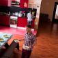Кухня в реабилитационном центре «Решение» Великий Новгород