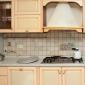 Кухня в реабилитационном центре «Решение» Астрахань