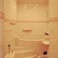 Ванная в реабилитационном центре «Решение» Астрахань