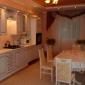 Кухня в реабилитационном центре «Шанс»