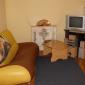 Гостиная в реабилитационном центре «Ступени» Киев