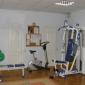 Спортзал в реабилитационном центре «Ступени» Киев