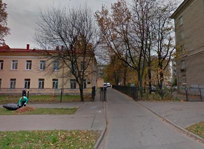 Реабилитационный наркологический центр №2 Санкт-Петербург