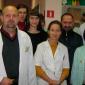 Медперсонал Реабилитационного наркологического центра №2 Санкт-Петербург