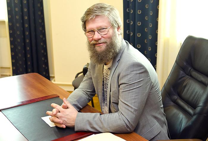 Доктор В. Сайков