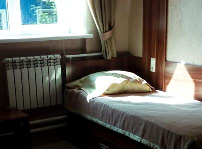 Палата в Сибирском центре психического здоровья Новокузнецк