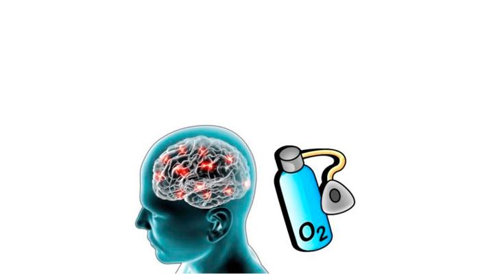 Кислородное голодание мозга в следствии постоянного употребления спиртного