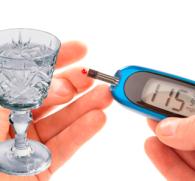Алкоголь при сахарном диабете – можно ли?