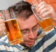 Как быстро снять алкогольную интоксикацию в домашних условиях