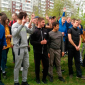 Спортивный квест в Красноярском краевом наркологическом диспансере №1
