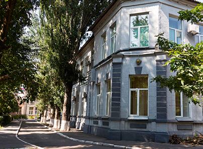 Медицинский центр Василенко (Запорожье)