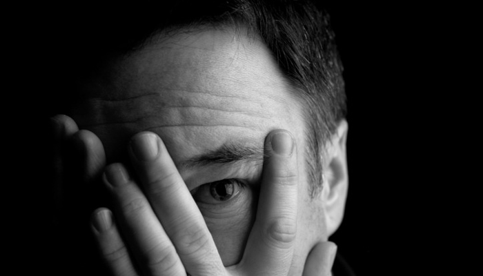 Чувство тревоги после длительного приема мефедрона