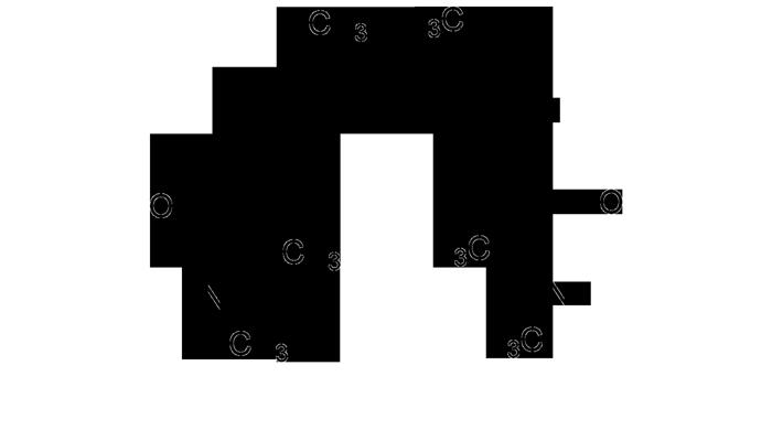 Химическая формула мефедрона