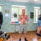 Спортзал в наркологической клинике «Альтернатива» (Казань)