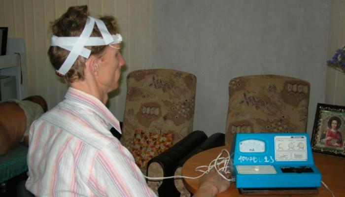 Физиотерапия в наркологической клинике «Наркологический центр» (Николаев)