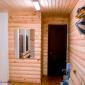 Баня в реабилитационном наркологическом центре «Мечта» (Архангельск)