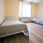 Спальня в реабилитационном наркологическом центре «Мечта» (Архангельск)