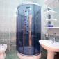Ванная в реабилитационном наркологическом центре «Мечта» (Архангельск)