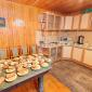 Кухня в реабилитационном наркологическом центре «Вита» (Казань)