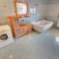 Ванная в реабилитационном наркологическом центре «Вита» (Казань)