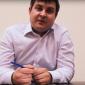 Директор реабилитационного центра «Айсберг» Булат Айтжанов