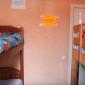 Спальня в реабилитационном центре «Айсберг» (Киров)