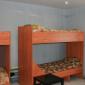 Спальня в реабилитационном центре «Берег надежды» (Ижевск)