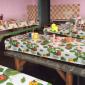 Столовая в реабилитационном центре «Берег надежды» (Ижевск)