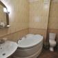 Ванная в реабилитационном центре «Ковчег» (Краснодар)