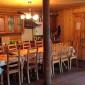Кухня в реабилитационном центре «Мир» (Казань)