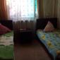 Спальня в реабилитационном центре «Мир» (Казань)