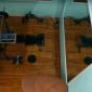 Спортзал в реабилитационном центре «Начало» (Кисловодск)