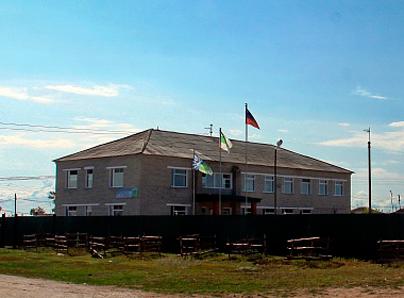 Реабилитационный центр «Надежда» (Екатеринбург)
