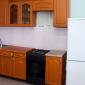 Кухня в реабилитационном центре «Надежда» (Екатеринбург)