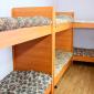 Спальня в реабилитационном центре «Надежда» (Екатеринбург)