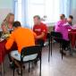 Столовая в реабилитационном центре «Надежда» (Екатеринбург)