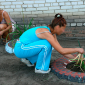 Трудотерапия в реабилитационном центре «Надежда» (Екатеринбург)
