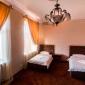 Спальня в реабилитационном центре «Ника» (Краснодар)